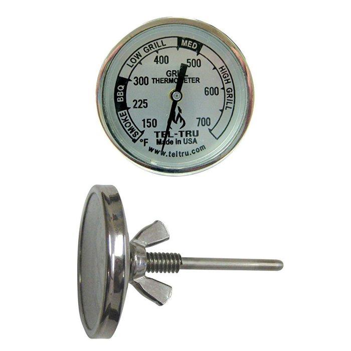 Tel-TruⓇ BQ225 UDS Thermometer 2