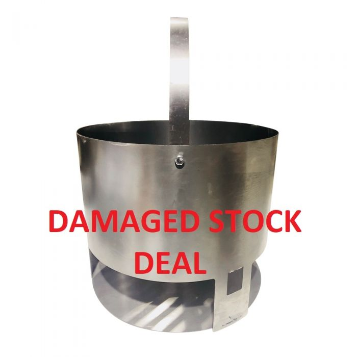 ***CLEARANCE**** 14-40 basket MINOR DAMAGE!!!!