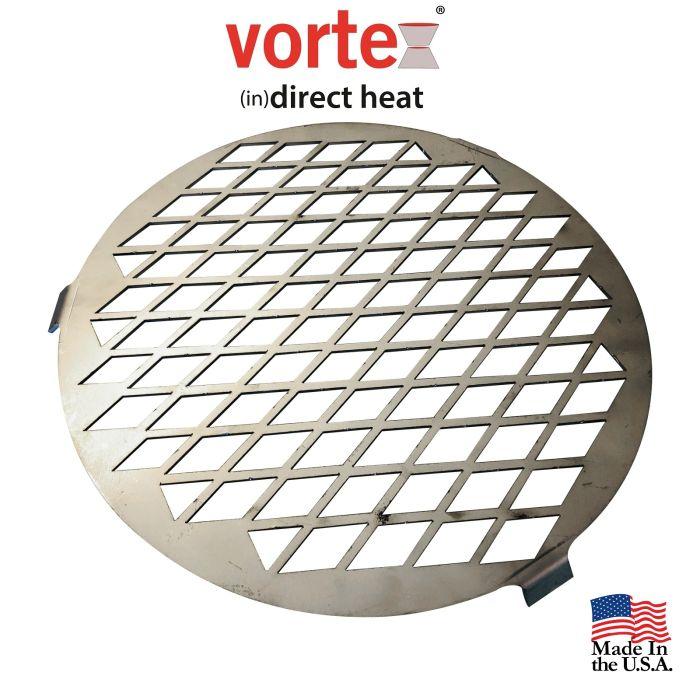 Vortex (in)direct heat Steak Searing Grill Grate - 12