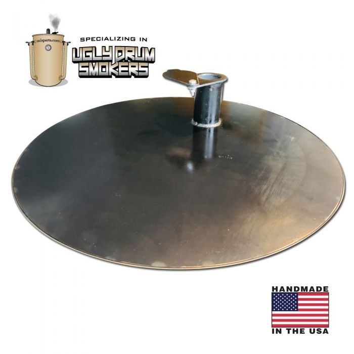lid for 55 gallon drum uds